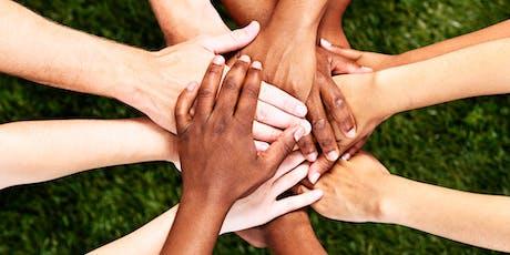 Inclusive Leadership Training tickets