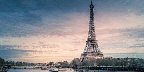 QAFF Paris 2020 boletos