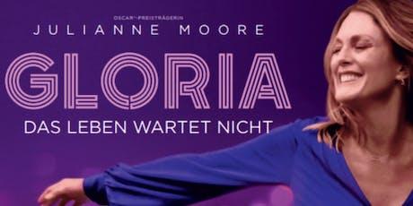 Der FILM am Dienstag - KINO: Gloria - Das Leben wartet nicht Tickets