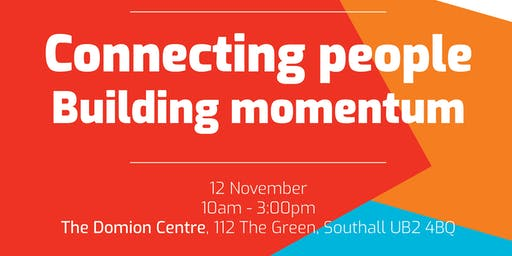 Let's Go Southall Summit