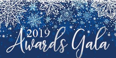 2019 Wesley Awards Gala