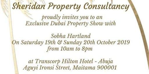 Exclusive Dubai Property Show