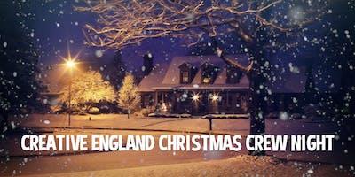 Creative England\