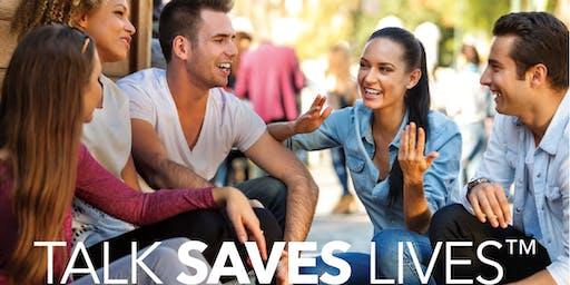 AT&T Talk Saves Lives