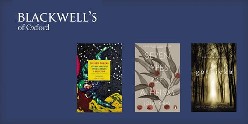 Edwin Frank, John Gray & Victoria Nelson - How Books Haunt Us