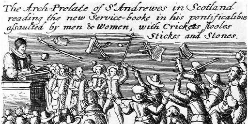 Gender and Violence in the Early Modern World