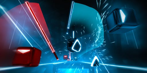 Beat Saber Compete: Halloween Edition