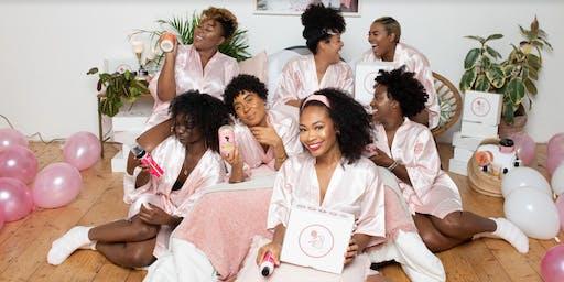 The Beauty Opportunity:  beauty x tech x capital