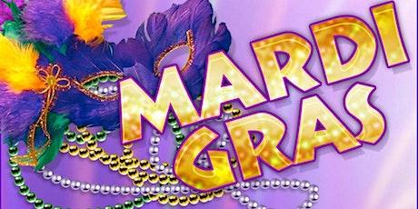 Mari Gras 2020 tickets