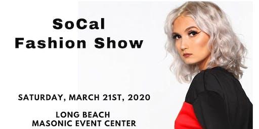 SoCal Fashion Show