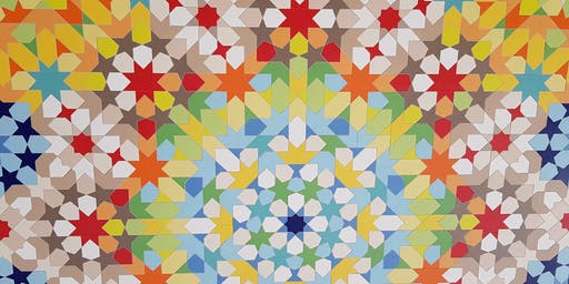 Lezing: Een Introductie tot Islamitische Geometrische Kunst