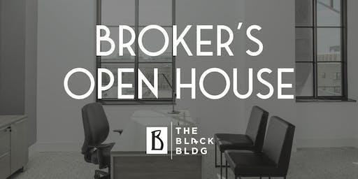 Broker's Open House
