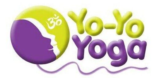 YoYo Yoga  for Children with Additional Needs and their Parents.