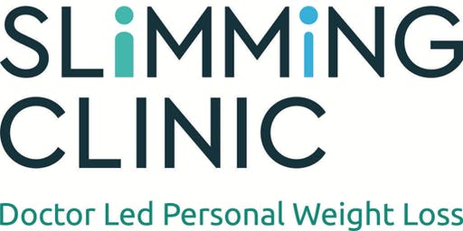 The Slimming Clinic Manchester Opening Event