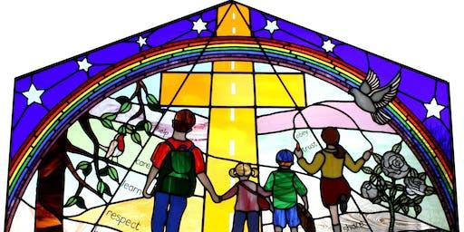 Understanding Christianity Training - Day 1 of 2 Days