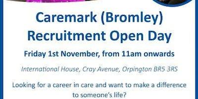 Caremark Bromley Open Day