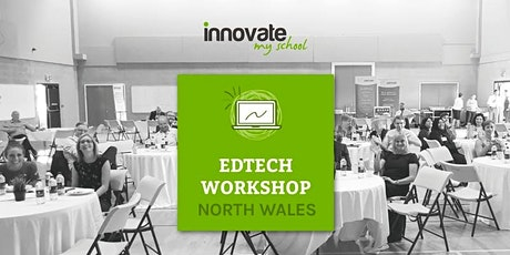 EdTech Strategy Workshop North Wales tickets