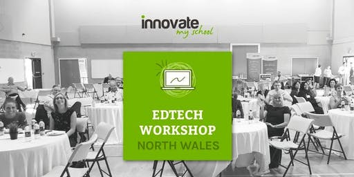 EdTech Strategy Workshop North Wales