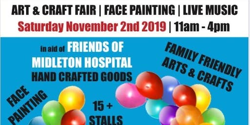 Craft  Fest , Art and Crafts fair with Crafts Demonstrations and Live Music