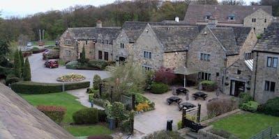 Tankersley Manor Wedding Fayre