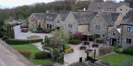 Tankersley Manor Wedding Fayre tickets