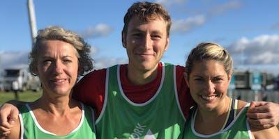 Great Bristol Half Marathon 2020 - Team Groundwork