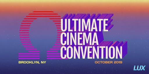 UCC Omega: An Immersive Show Set at a Film Convention