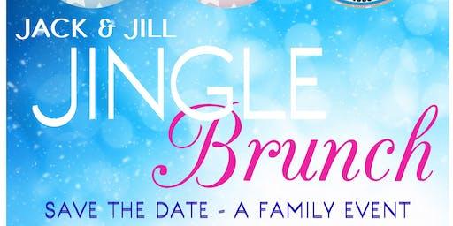 Jack & Jill Jingle Brunch: A  Family Event