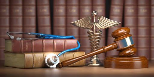 4th Annual Lawyers and Doctors: Unite for the Win