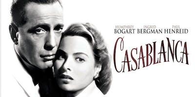 KINO: Casablanca