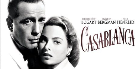 KINO: Casablanca Tickets