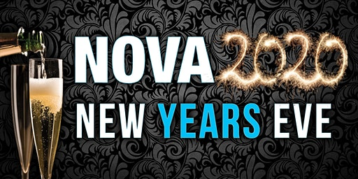 Nova New Year's Eve 2020 #1 Party in Chicago For Recent Grads & College Students