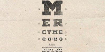 MercyMe and Jeremy Camp