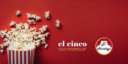 El Monólogo del Cinco (by @el_monologo)