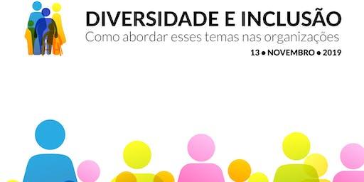 Congresso Diversidade e Inclusão