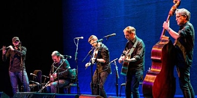 Lunasa with Special Guest Natalie Merchant