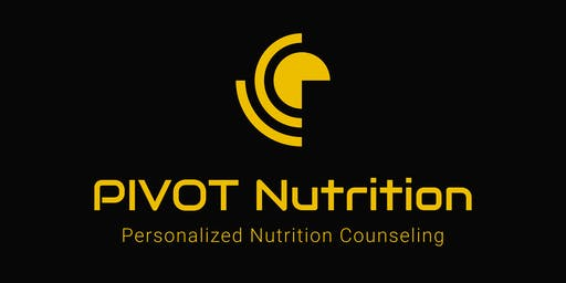 Recovery Nutrition - Pivot Nutrition