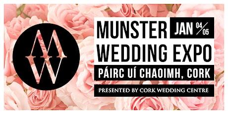 Munster Wedding Expo Jan 2020 tickets