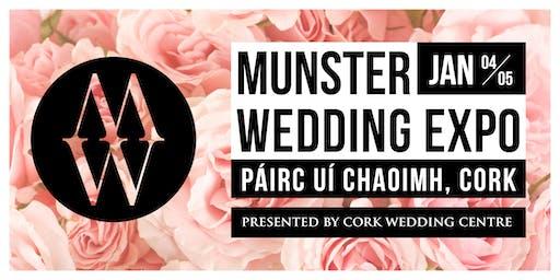 Munster Wedding Expo Jan 2020