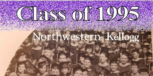 Kellogg Class of 1995 Pre-Reunion Event