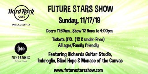 Future Stars Show