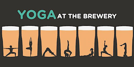 Flow and Glow Yoga in the Pub