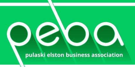 Pulaski Elston Business Association Annual Meeting & Luncheon tickets