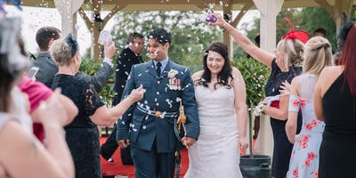 Best Western Kenwick Park Hotel & Club Spa - Wedding Open Day