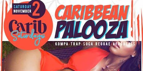 Carib Saturdays @ SOB's tickets