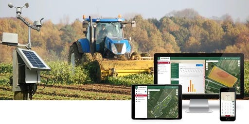 Corso in Smart Farming