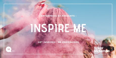 Inspire Me tickets
