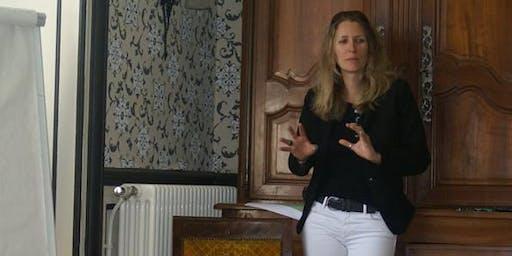Atelier Ennéagramme : A la découverte de Soi et des autres