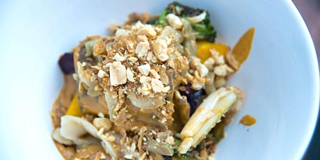 Taste of Traditional Thai - Cooking Class by Cozymeal™ tickets