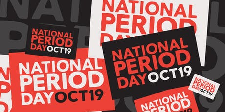 National Period Day Rally MIAMI tickets